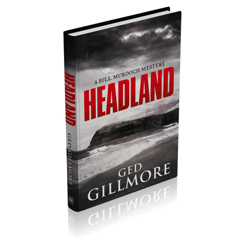 Crime thriller Headland