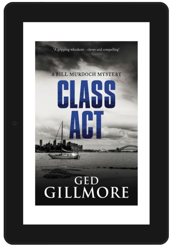 Crime thriller Class Act